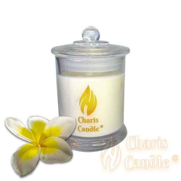 Charis Candle ® - Alexandra - Frangipani