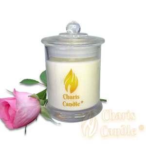 Charis Candle ® - Alexandra - Rose