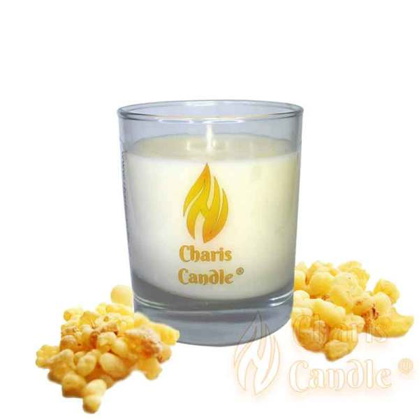 Charis Candle ® - Cassiopea - Incense