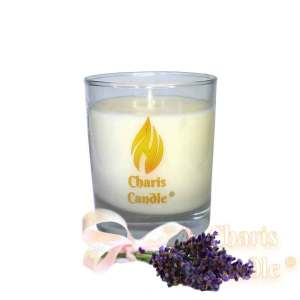 Charis Candle ® - Cassiopea - Lavender