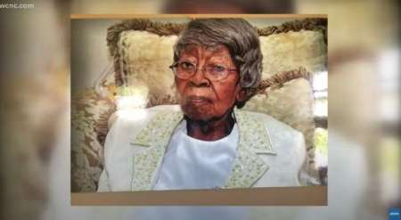 'I'm Living for the Lord': Longest Living American, Hester McCardell Ford, Dies at 116
