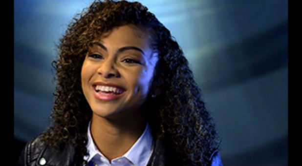 "Briana Babineaux, who goes simply by the name Bri, has been called the ""Justin Bieber of gospel music."""