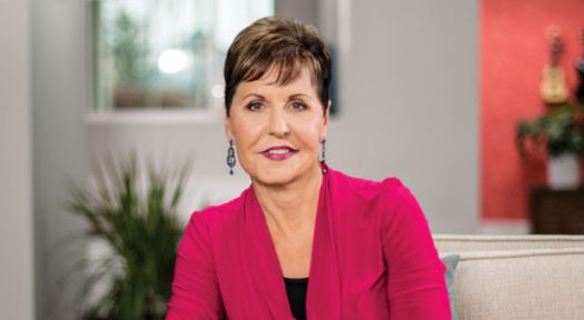 Despite Death Rumors, Joyce Meyer Very Much Alive and Well ...