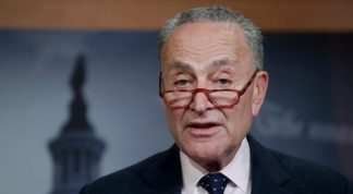 Michael Brown on Are Schumer's Threats Against Conservative Justices a Foretaste of What's to Come?