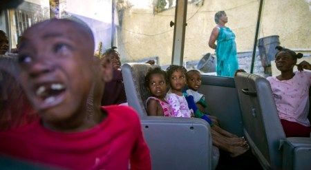 Church of Bible Understanding in the US Faces Neglect Allegations After 13 Haitian Children Die in Church Orphanage Fire