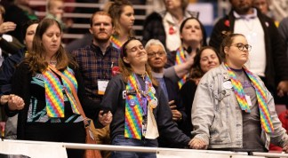 Here We Go: United Methodist Church Reschedules Decision on Splitting Denomination Over Homosexual Issues for 2021