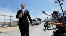 Pastor Tony Spell Sues Louisiana, Claims Officials Threatened, Harassed Him Over Coronavirus Ban