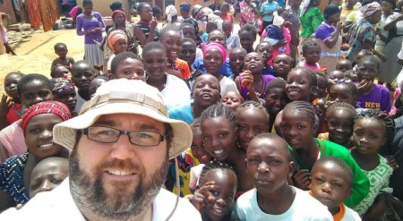 """""""Equipping the Persecuted"""" Mission Aids Christians Under Attack in Nigeria"""