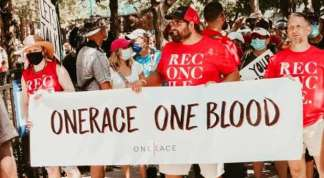 13,000 Christians From 500 Churches March in Atlanta for Racial Justice on Juneteenth
