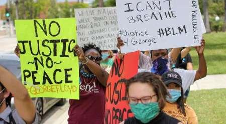 San Bernardino County in California Considers Declaring Racism a Public Health Crisis