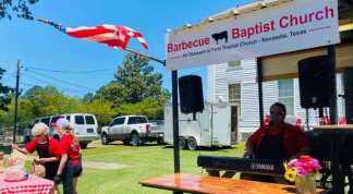 Barbecue Baptist Church Delivers Toilet Paper, Meals and a Message Amid Coronavirus Plague