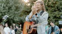 Sean Feucht's 'Riots to Revival' Event in Portland, Oregon Unites Believers