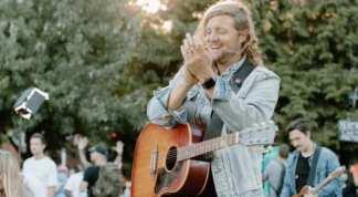 Sean Feucht's 'Riots to Revival' Event in Portland, Oregon Unites Believers