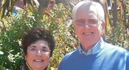 Gerald Fry, Assemblies of God Pastor, Dies