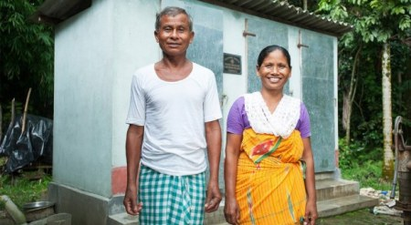 Gospel for Asia, Says Global Toilet Crisis 'Kills More Than Coronavirus'