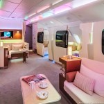 Astonishing Boutique Aircraft Interiors