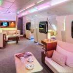 Astonishing Boutique Aircraft Interiors