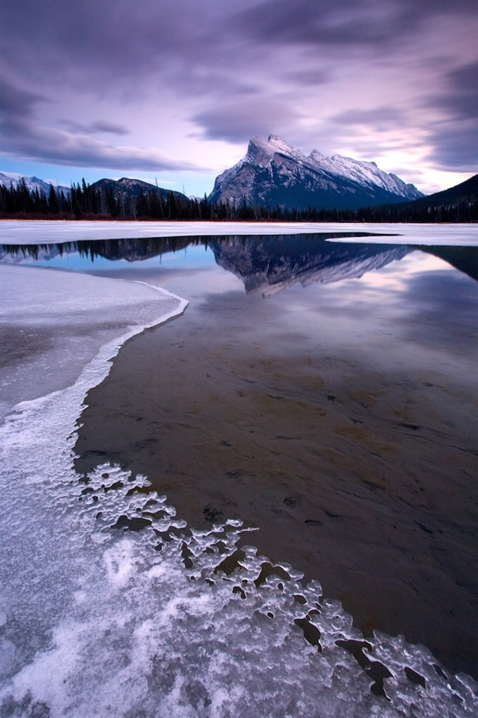 Canadian Landscapes Photography by Wayne Simpson 3