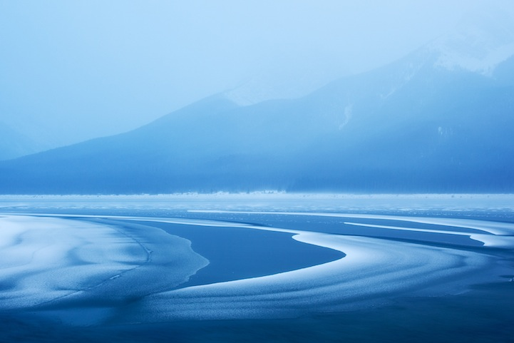 Canadian Landscapes Photography by Wayne Simpson 8