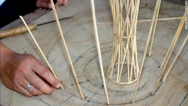 Bali's spectacular bamboo village sets to create million dollar luxury villas11