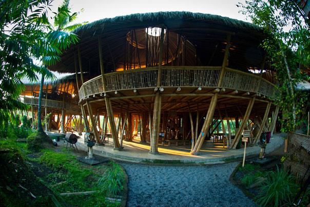 Bali's spectacular bamboo village sets to create million dollar luxury villas17