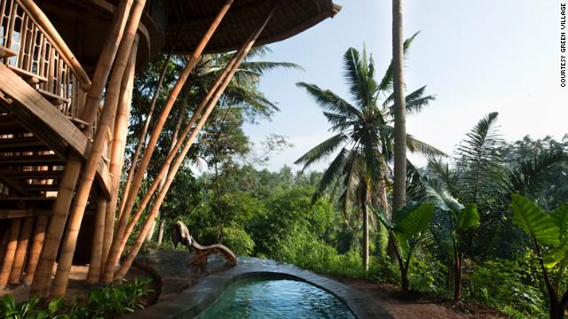 Bali's spectacular bamboo village sets to create million dollar luxury villas9
