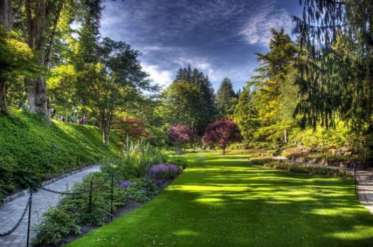Butchart Garden Canada3_resize