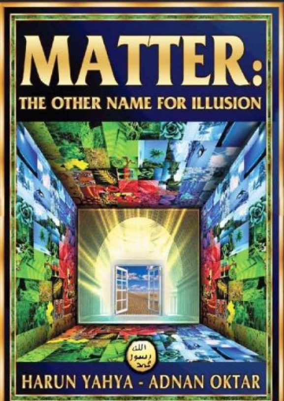 Matter The Other Name For Illusion