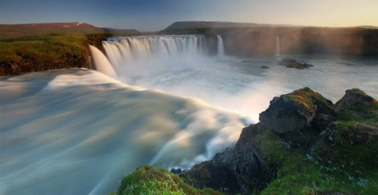 Waterfalls Of Gods Iceland12