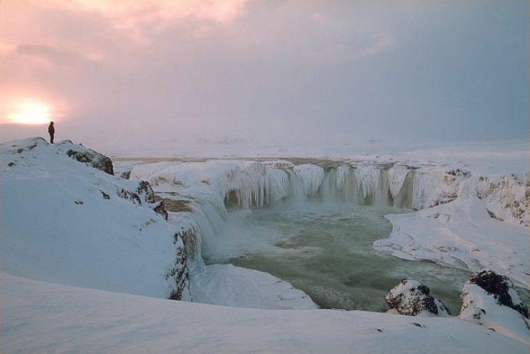 Waterfalls Of Gods Iceland13