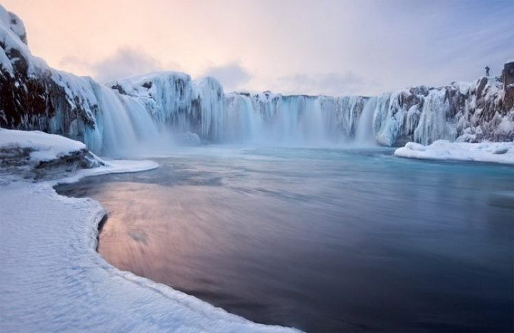 Waterfalls Of Gods Iceland16