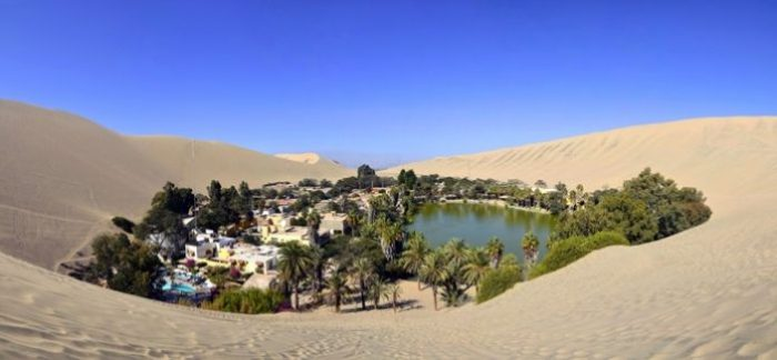 Huacachina,-Peru