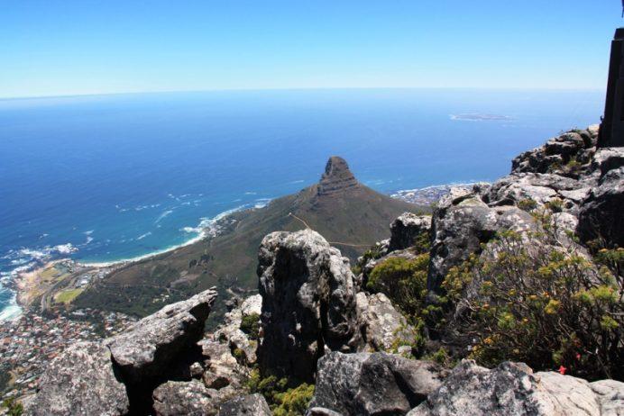 The Quot Lion Head Quot Cape Town South Africa Charismatic