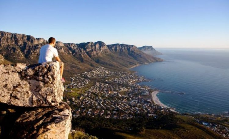 Lions Head South Africa 9