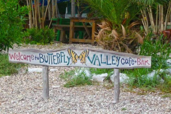 Butterfly Valley Turkey6