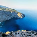 Butterfly Valley is one of best place to have holidays in Turkey