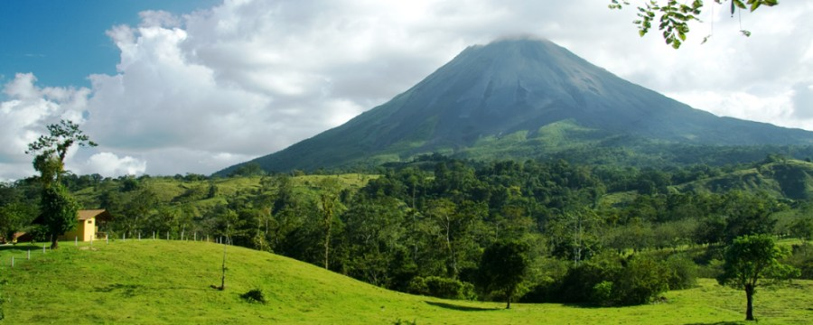 Charismatic Planet Arenal Volcano National Park Costa Rica16