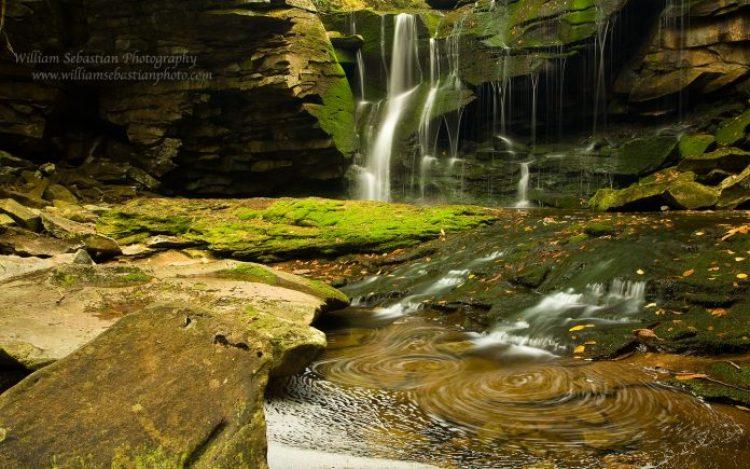 Elakala Falls Virginia14