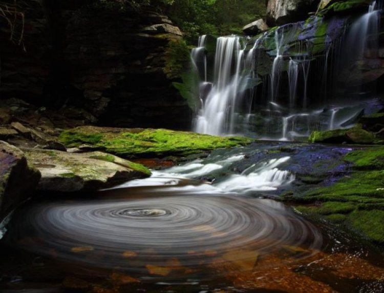 Elakala Falls Virginia6