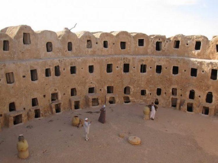 Qasr Al Haj01