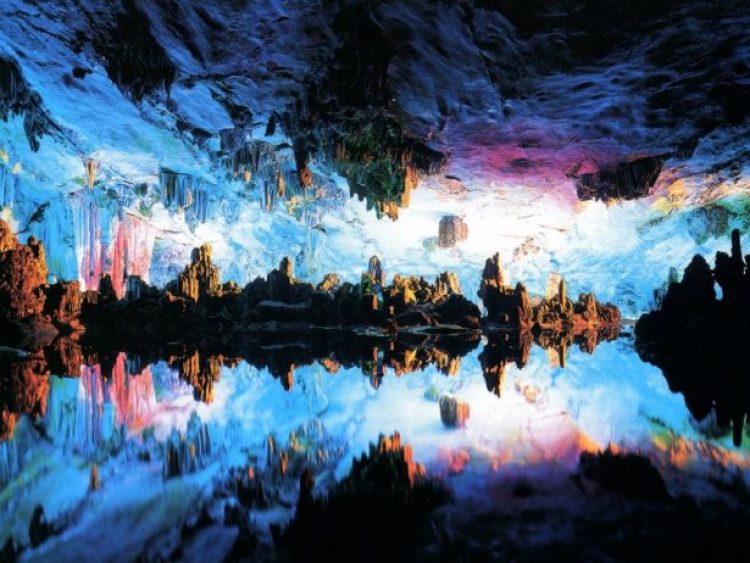 Reed Flute Cave China21
