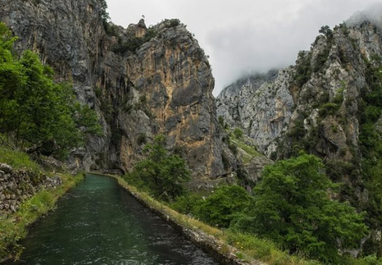 Cares Gorge Trail Adventure is one of the Most Fine-looking Hikes in Spain