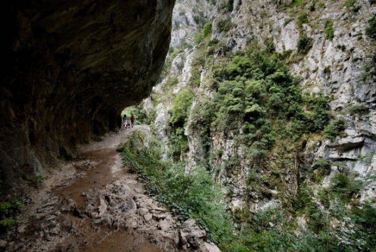 Cares Gorge Trail Adventure is one of the Most Fine-looking Hikes in Spain15