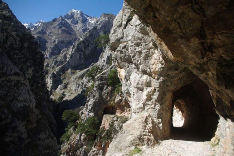 Cares Gorge Trail Adventure is one of the Most Fine-looking Hikes in Spain3