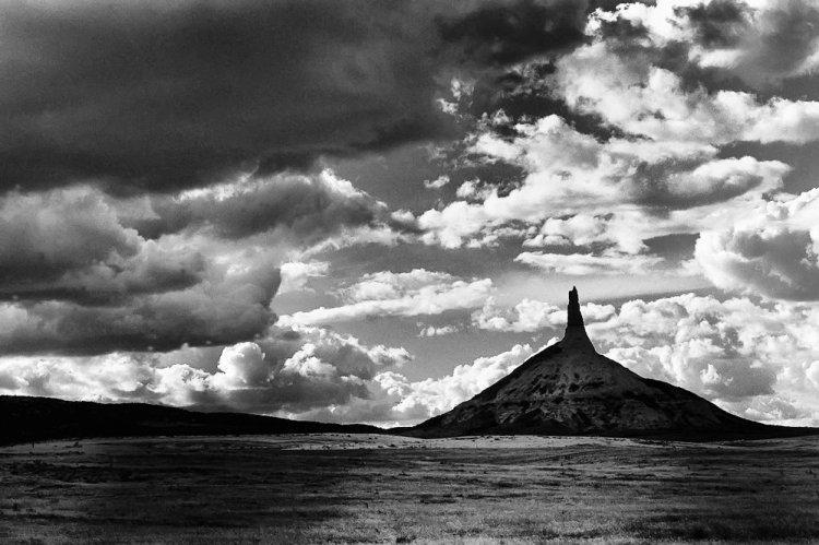 Chimney Rock of Nebraska United States7