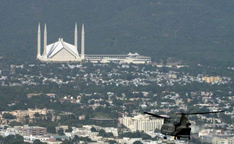 Faisal Masjid Pakistan10