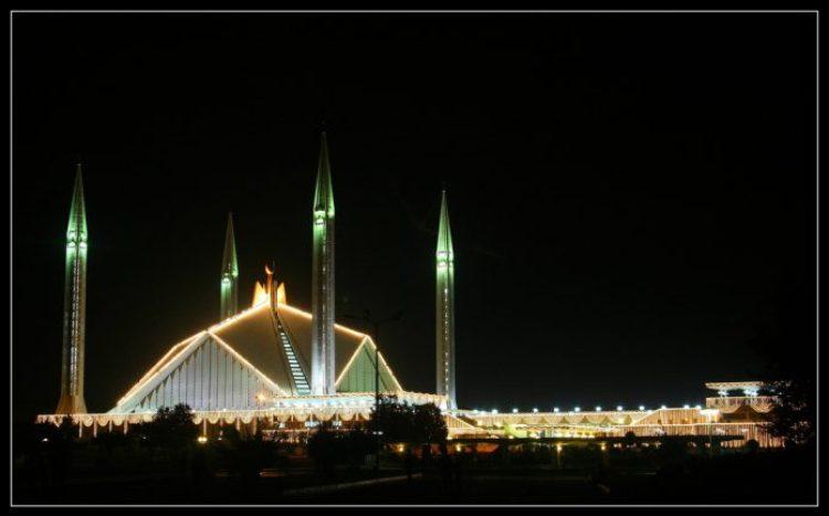 Faisal Masjid Pakistan18