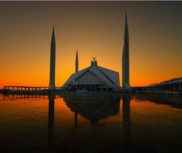 Faisal Masjid Pakistan23