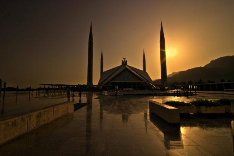 Faisal Masjid Pakistan25
