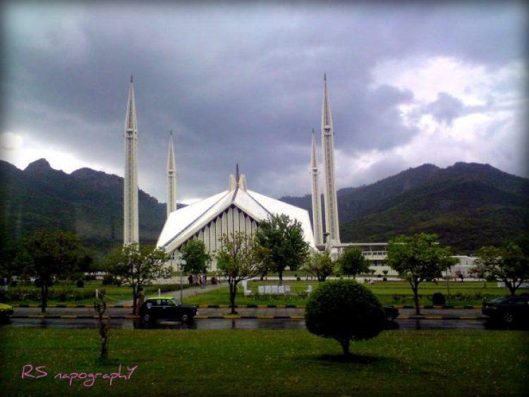Faisal Masjid Pakistan28